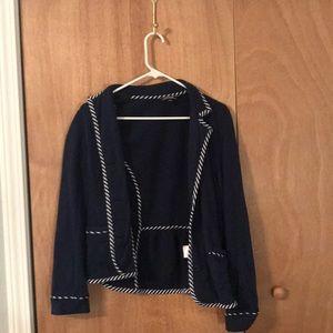 Lands' End jacket